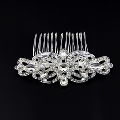 Special Crystal/Alloy/Austrian Crystal Combs & Barrettes