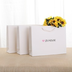 JJ'S House Attractive Special Simple Paper Gift Bag/Portable Gift Bag