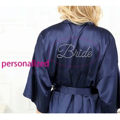 Personalized Polyester Fashional Robe (20 letters or less)