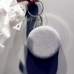 Unique Crystal/ Rhinestone Clutches