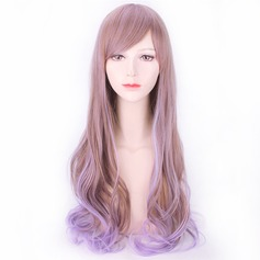 Loose Wavy Synthétique Perruques capless Cosplay / Perruques à la mode 350g