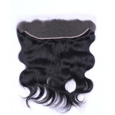 5A Virgin/remy Body Human Hair Closure (Sold in a single piece) 70g