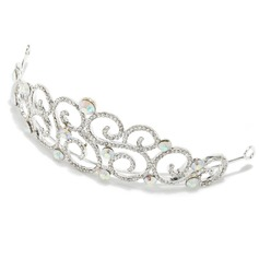 Brillant Strass/Alliage Tiaras