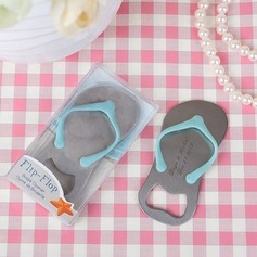 Personalized Flip-Flop shape Bottle Openers (052064934)
