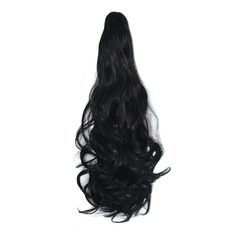 Loose Synthetic Hair Ponytails 150g