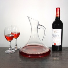 Groomsmen Gifts - Modern Glass Wine Decanter