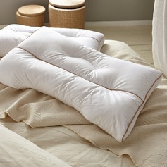 Pure Cotton Pillow (Sold in a single)