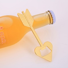 Sweet Love Hearts Shape Alloy Bottle Openers