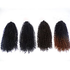 Afro Kinky Braids Synthetic Hair Braids 40strands per pack 100g