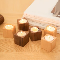 Casual wooden Home Décor (Sold in a single piece)