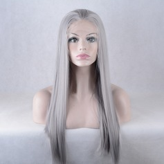 Straight Synthetic Wigs Lace Front Wigs