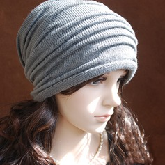 Ladies' Unique Polyester Beanie/Slouchy