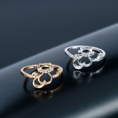 Lovely Unique Cat Claw Women's Fashion Rings Gifts