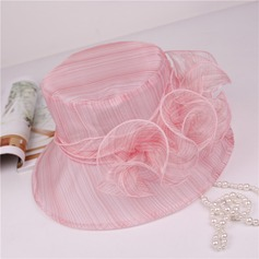 Ladies' Elegant Organza Fascinators