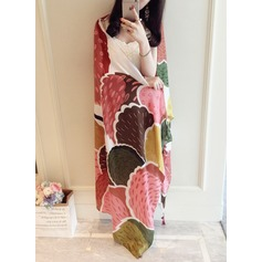 Floral/Bohemia Oversized Scarf