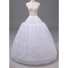Women Polyester Petticoats