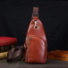 Groom Gifts - Fashion Leather Chest Pack