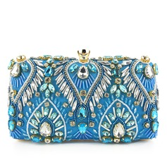 Gorgeous Polyester Clutches