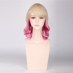 Loose Wavy Synthetic Hair Cosplay/Trendy Wigs 200g