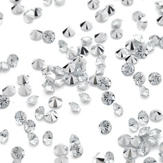 "1/6""(0.4cm) Pretty Diamond Pieces (bag of 2000)"