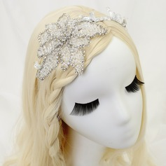 Beautiful Crystal/Rhinestone/Alloy Headbands