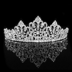 Eye-catching Alloy Tiaras