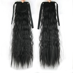 Water Wave Synthetic Hair Ponytails (Sold in a single piece) 90g