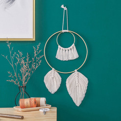 Casual Cotton Home Décor (Sold in a single piece)