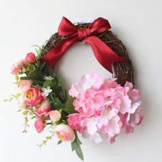 "Nice/Flower Design Artifical Flower/""Beautiful Flower"" Silk Flower Artificial Flowers"