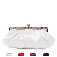 Gorgeous Silk Clutches (012025494)