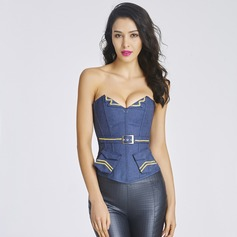 Denim Shapewear