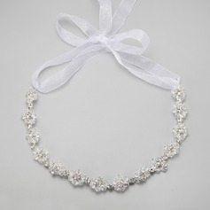 Eye-catching Crystal/Rhinestone/Alloy Headbands