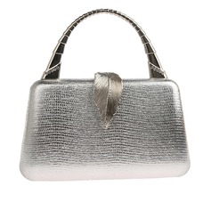 Elegant PU Clutches/Top Handle