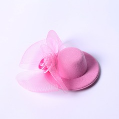 Elegant Netto Fascinators