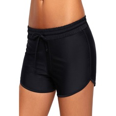 De chinlon Gym Culotte