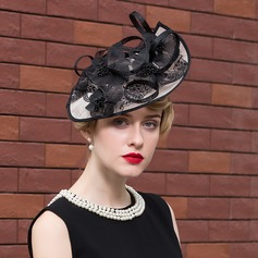 Ladies' Beautiful Cambric Fascinators