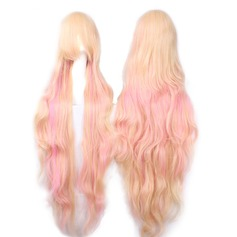 Body Wavy Synthetic Hair Cosplay/Trendy Wigs 500g