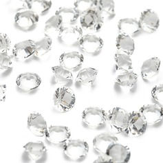 "1/4""(0.6cm) Bright Diamond Pieces"