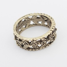 Nice Alloy Ladies' Fashion Rings