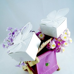 3D butterfly favor boxes