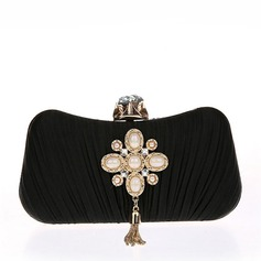 Elegant Beading Clutches/Wristlets/Satchel/Bridal Purse/Fashion Handbags/Makeup Bags/Luxury Clutches
