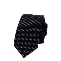Dot Cotton Tie