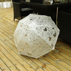 Plastic Wedding Umbrellas (124205030)