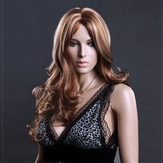Loose Wavy Synthetic Hair Capless Wigs 270g