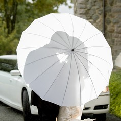 Polyester Wedding Umbrellas (124172710)
