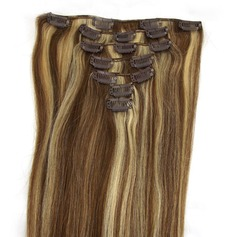 5A Virgin/remy Straight Human Hair Tape in Hair Extensions (Sold in a single piece) 70g