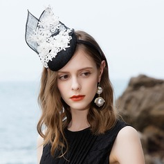 Ladies' Classic/Elegant/Amazing Cambric Fascinators