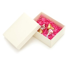 Simple Cuboid Favor Boxes