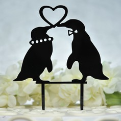"""""""Love To Be Loved By You""""/Sweet Love Acrylic Cake Topper"""