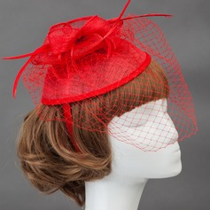 Sjarm Bomull Fascinators